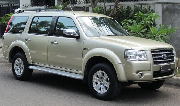 Ford Everest 2005 Harga | Upcomingcarshq.com