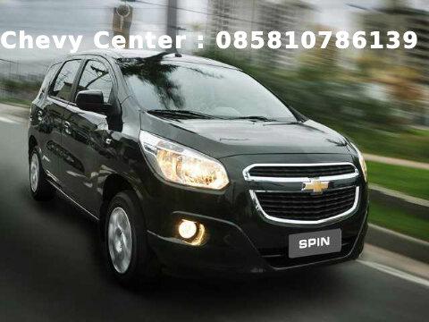 Daftar Harga Mobil Chevrolet Baru & Bekas: Chevrolet