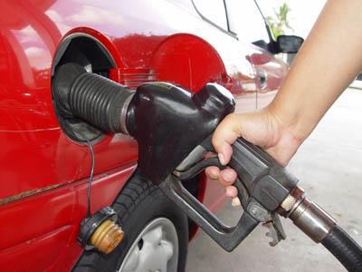 menghemat bensin hal terbaik untuk berpikir tentang efisiensi bahan