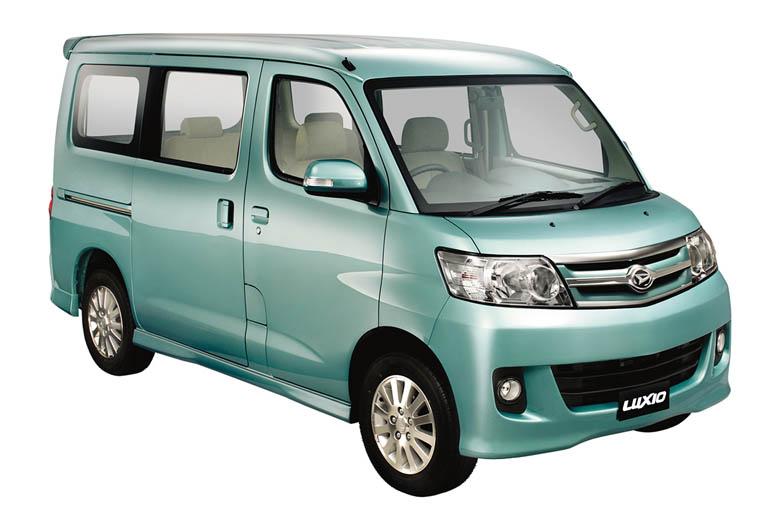pasar dalam negeri terhadap mobil jenis wagon tidak pernah sepi. Mobil