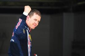 Sebastian Vettel - autosport.com