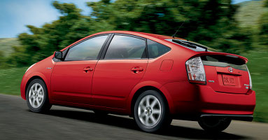 red-prius