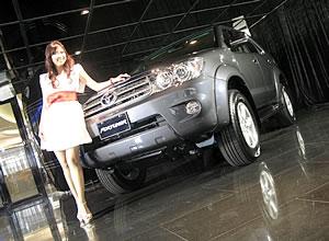 Toyota Fortuner Diesel 1