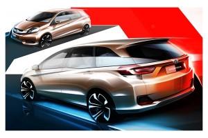 Honda LMPV Concept