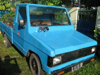 Blog Archive » Jual Kijang Pick Up 1986 an.Sndiri,msn5K siapAngkut