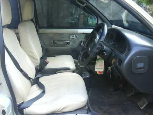 Dijual Daihatsu Zebra Espass 13 Tahun 1996 Sangat Bagus