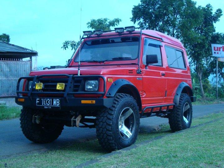 Suzuki Katana Long Tokobagus Mobil Bekas Bursa Ajilbabcom Portal ...