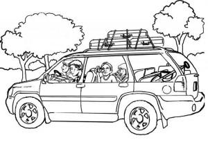 car-travelling