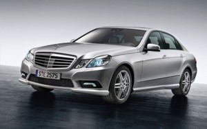Mercedes-Benz terbaru – Edition 9 – hadir dengan unit sangat terbatas.