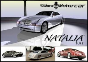 Dimora V16 Natalia SLS 2