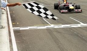 race silverstone