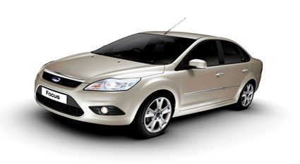 Ford Focus 2.0 AT 2