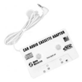 MP3 & Adaptor Kaset