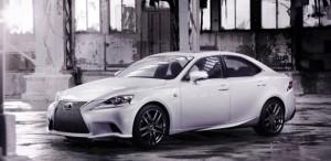 Lexus 2014 IS