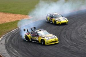 Teknik Drift