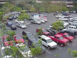 Pilih Tempat Parkir