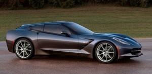 C7 Corvette Stingray Aerowagon Concept